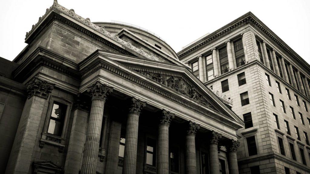 SharePoint Intranet for an International Bank