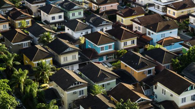 Property Management and Analytics Platform for a Housing Association