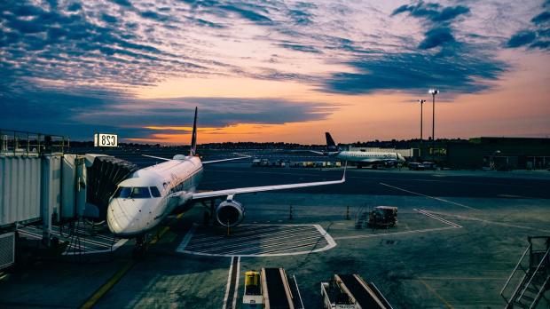 Service Management Suite for an Aircraft Components Manufacturer
